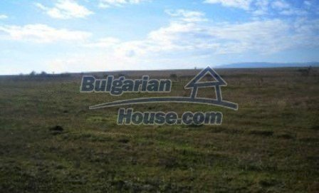 3587:1 - The bulgarian land for sale in Haskovo region