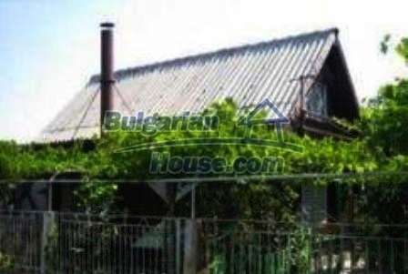 3599:1 - Buy Bulgarian house with nise maintained garden in Haskovo regio