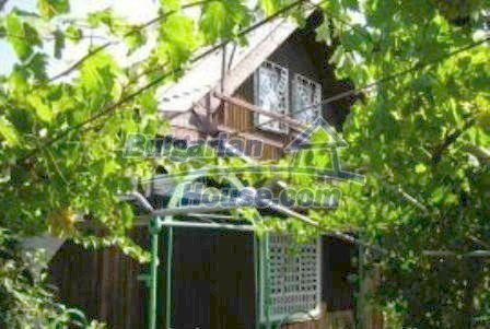 3599:2 - Buy Bulgarian house with nise maintained garden in Haskovo regio