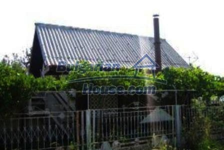 3599:3 - Buy Bulgarian house with nise maintained garden in Haskovo regio