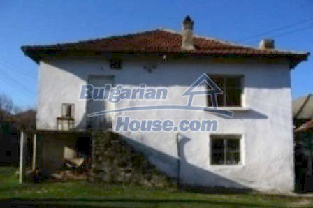 3683:1 - Rural bulgarian house for sale