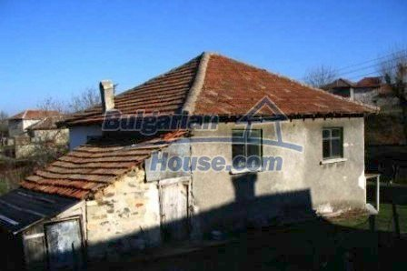 3683:2 - Rural bulgarian house for sale