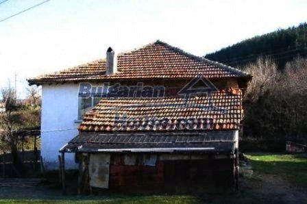 3683:3 - Rural bulgarian house for sale
