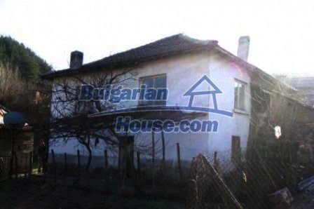 3683:4 - Rural bulgarian house for sale
