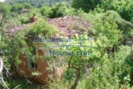 3704:1 - Buy old bulgarian house in Kardzhali region