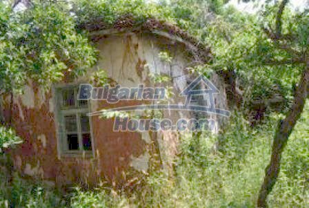 3704:2 - Buy old bulgarian house in Kardzhali region