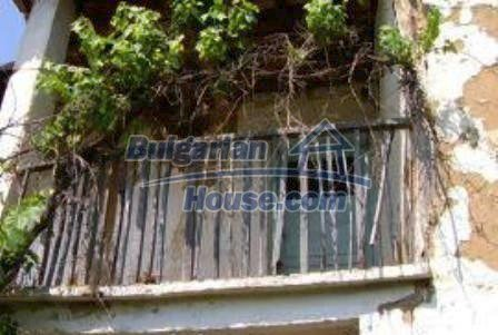 3704:3 - Buy old bulgarian house in Kardzhali region