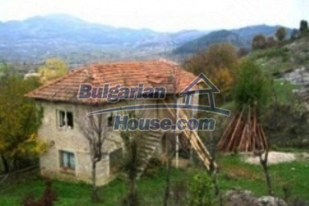 3725:1 - A bulgarian house in mountain for sale