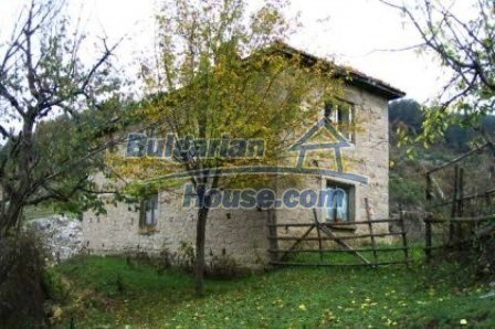 3725:2 - A bulgarian house in mountain for sale