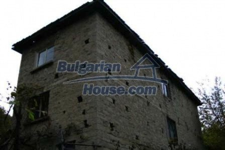 3725:3 - A bulgarian house in mountain for sale