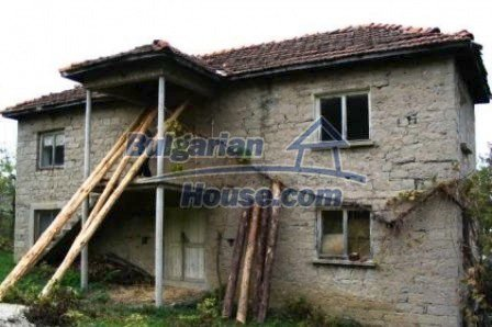 3725:4 - A bulgarian house in mountain for sale