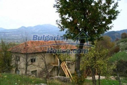 3725:5 - A bulgarian house in mountain for sale