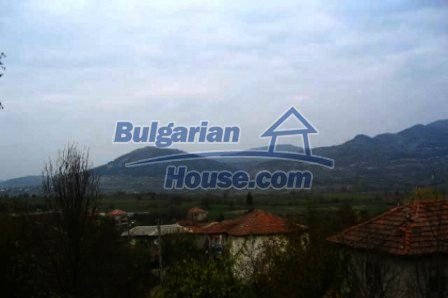 3725:6 - A bulgarian house in mountain for sale