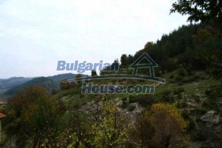 3725:7 - A bulgarian house in mountain for sale