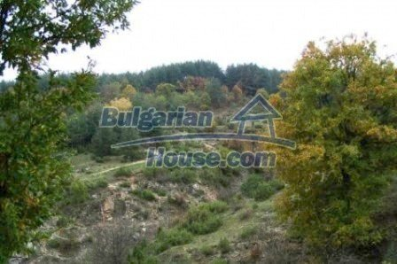 3725:8 - A bulgarian house in mountain for sale