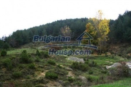 3725:9 - A bulgarian house in mountain for sale