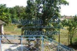 3740:11 - Brick Bulgarian house near Simeonovgrad, Haskovo region