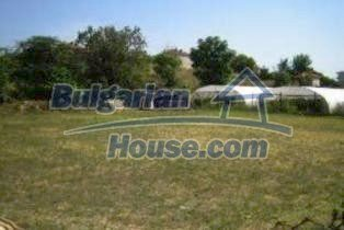 3740:12 - Brick Bulgarian house near Simeonovgrad, Haskovo region
