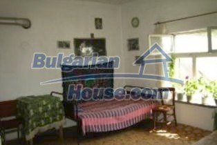 3740:7 - Brick Bulgarian house near Simeonovgrad, Haskovo region