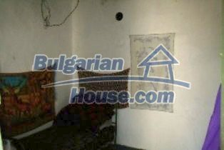 3740:8 - Brick Bulgarian house near Simeonovgrad, Haskovo region