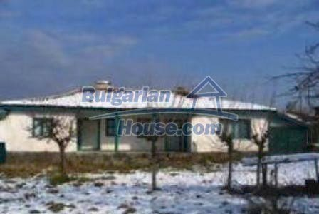 3749:1 - House for sale in the region of Haskovo