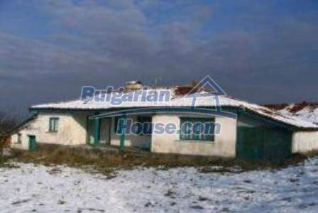 3749:2 - House for sale in the region of Haskovo