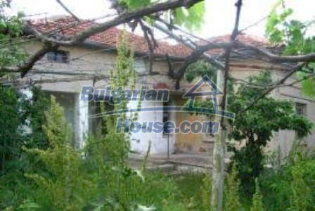 3761:2 - Charming rural bulgarian house near Harmanli