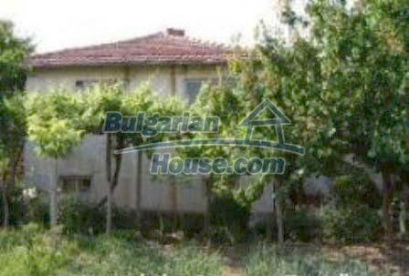 3770:1 - One-storey bulgarian propertry for sale