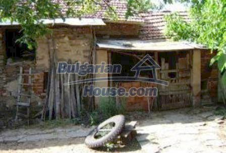 3770:4 - One-storey bulgarian propertry for sale