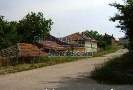 3770:5 - One-storey bulgarian propertry for sale