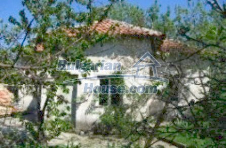 3791:1 -  Bulgarian stone-brick house for sale