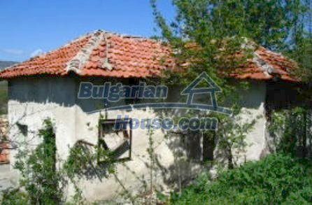 3791:2 -  Bulgarian stone-brick house for sale