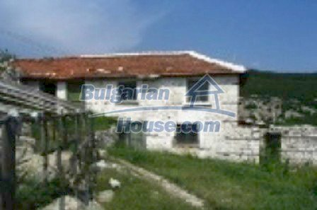 3818:1 -  Lovely bulgarian property in a mountain near by Kardjali