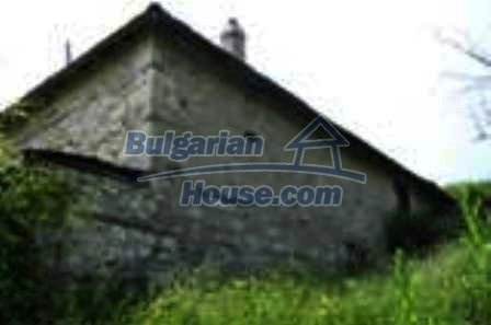 3818:3 -  Lovely bulgarian property in a mountain near by Kardjali