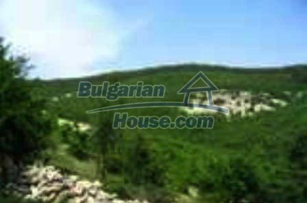 3818:4 -  Lovely bulgarian property in a mountain near by Kardjali