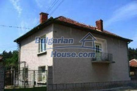 3836:3 - Charming Bulgarian house in the region of Haskovo for sale