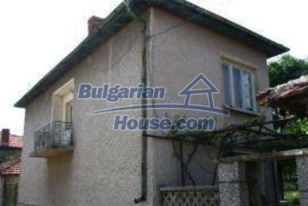 3836:4 - Charming Bulgarian house in the region of Haskovo for sale