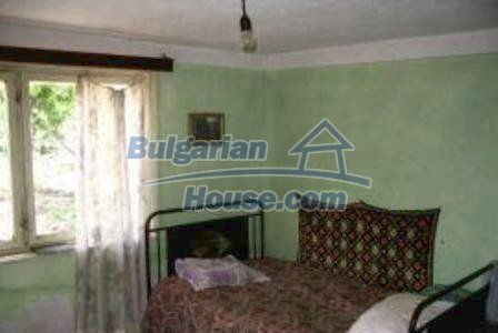 3836:6 - Charming Bulgarian house in the region of Haskovo for sale