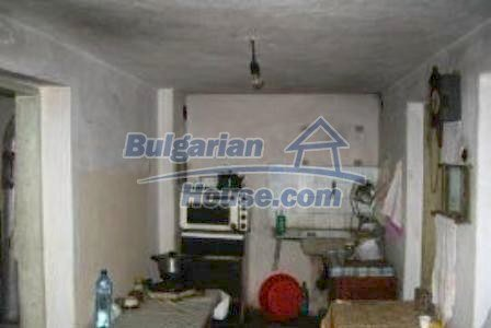 3836:7 - Charming Bulgarian house in the region of Haskovo for sale