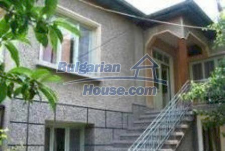 3836:1 - Charming Bulgarian house in the region of Haskovo for sale