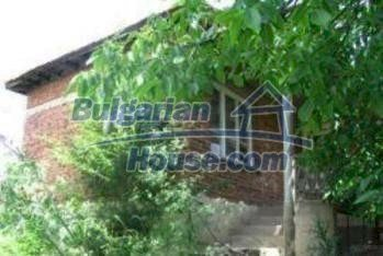 3845:3 - Rurel Bulgarian property house for sale