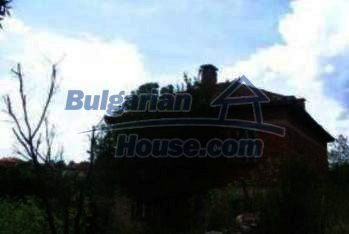 3845:4 - Rurel Bulgarian property house for sale