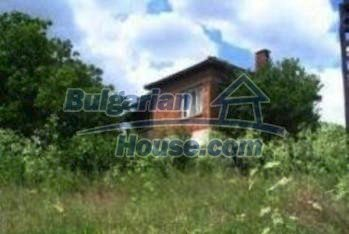 3845:1 - Rurel Bulgarian property house for sale