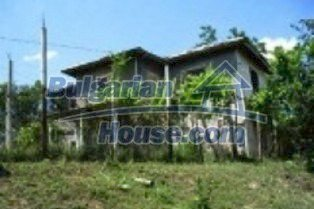 3854:1 - Rural bulgarian house for sale in Kardzhali region