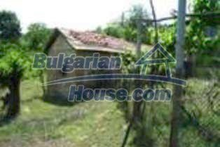 3854:6 - Rural bulgarian house for sale in Kardzhali region