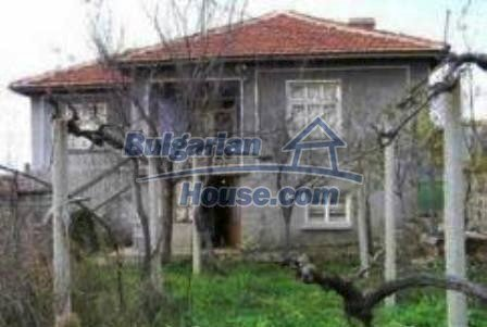 3863:1 - Property house for sale in Bulgaria