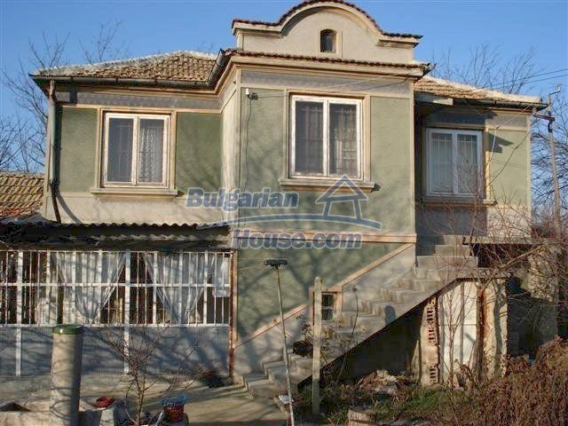 3872:1 - Rural Bulgarian house in Varna region for sale