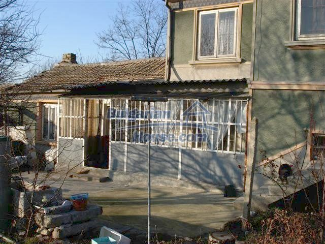 3872:3 - Rural Bulgarian house in Varna region for sale