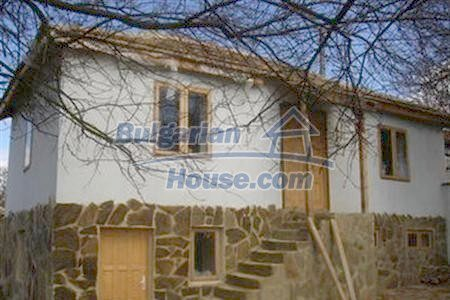 3893:1 - Beautiful Bulgarian house for sale in Varna region