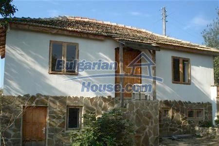3893:3 - Beautiful Bulgarian house for sale in Varna region